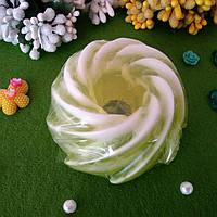 Мыло ручной работы Спираль