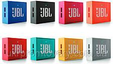 JBL GO Red портативная акустика красный оригинал jblgored, фото 2