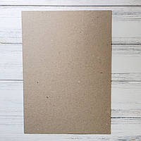 Картон палітурний (переплётный) 1,5 мм, 31х22 см
