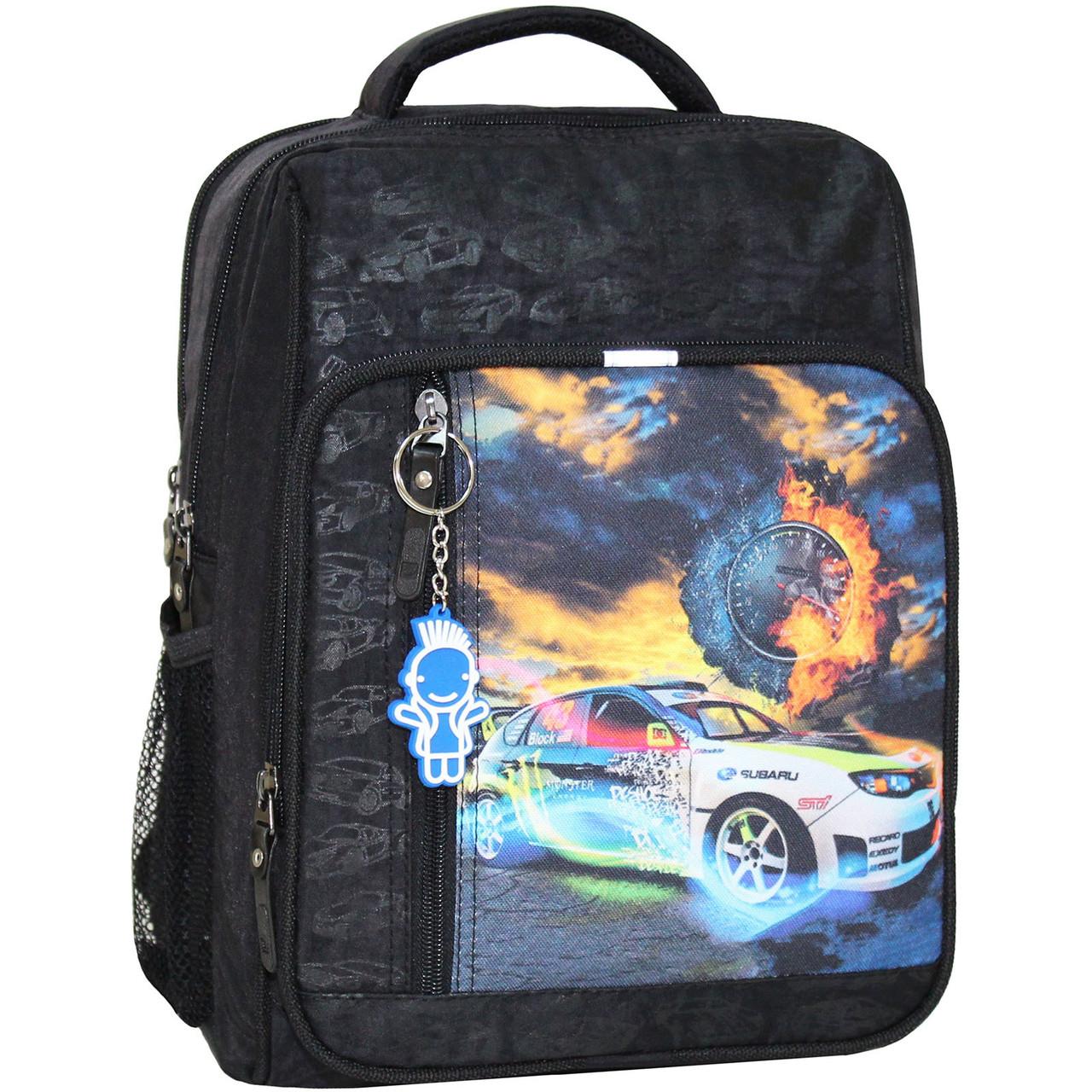 """Школьный рюкзак """"BAGLAND"""" 1-3 класс."""