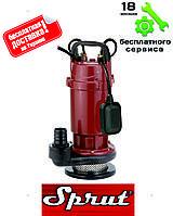 """Дренажный насос """"Sprut"""" QDX 1.5-32-0.75"""