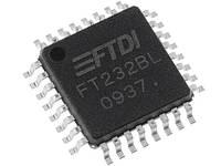 Микросхема FT232BL USB FTDI