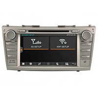 Штатная магнитола Marshal M770 ANDROID GPS/DVD/WI-FI для Toyota Camry V40 2006-2011- 8 дюймов, фото 1