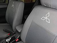 Чехлы модельные Mitsubishi Outlander XL c 2007-12 г