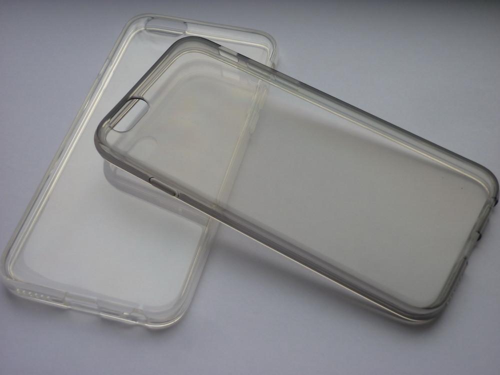 Чехол для iPhone 6 6S силиконовый