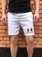 Мужские летние шорты Under Armour / Андер армор   реплика