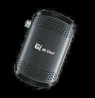 Спутниковый ресивер Galaxy Innovations GI HD Slim 2 (HDTV DVB-S2 приемник, тюнер)