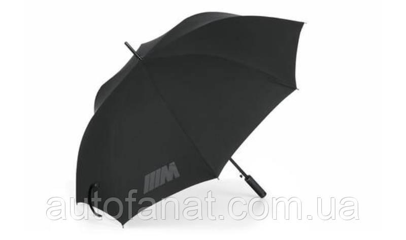 Большой зонт трость BMW M Stick Umbrella (80232410916)