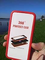 Силиконовый чехол для iPhone 7 / X 8 Plus 8 7+ 7 6S+ 6S 6+ 6 SE 5S 5 4s 4 Айфон