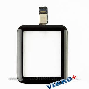 Тачскрин (сенсор) Apple Watch 38mm Series 3, black (чёрный), фото 2