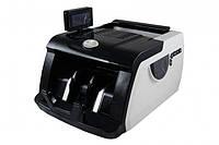 Счетная машинка для счета денег с ультрафиолетовым детектором валют Bill Counter 6200, фото 1