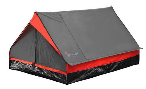 Палатка туристическая Time Eco Minipack 2 двухместная