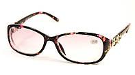 Женские очки с тонированной линзой (9004 тон цвет -), фото 1