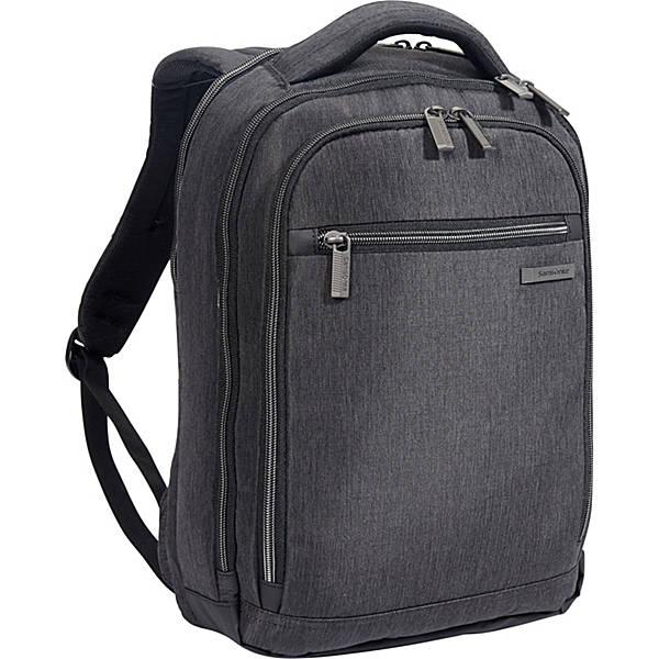 Рюкзак Samsonite Modern Utility Small Backpack (Charcoal Heather)