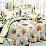 Двуспальное постельное белье, Майя, ранфорс