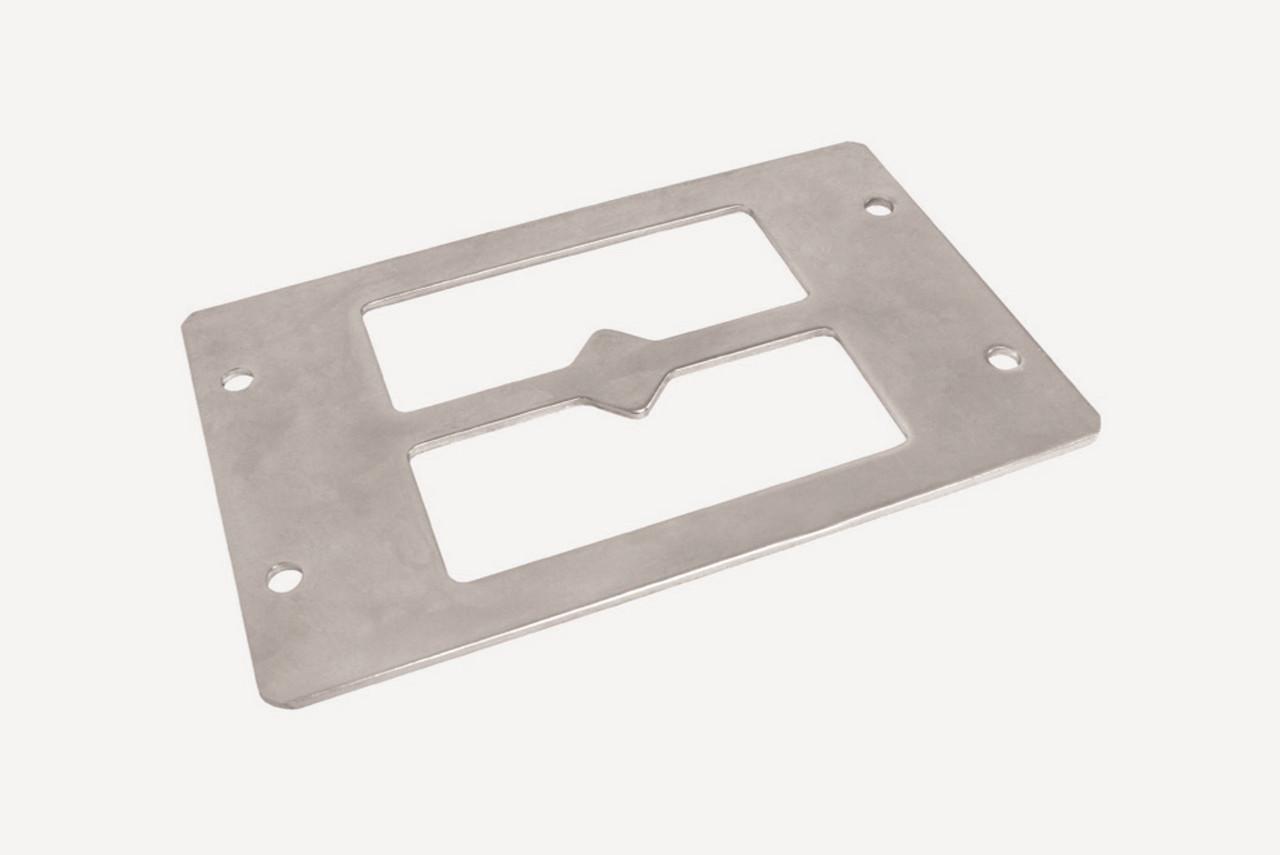 Монтажне підстава DOORHAN SLPRO-BASE для приводів Sliding