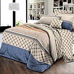 Двуспальное постельное белье, Династия, ранфорс