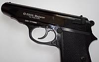 Пистолет сигнальный Ekol Majarov, черный (9.0мм)