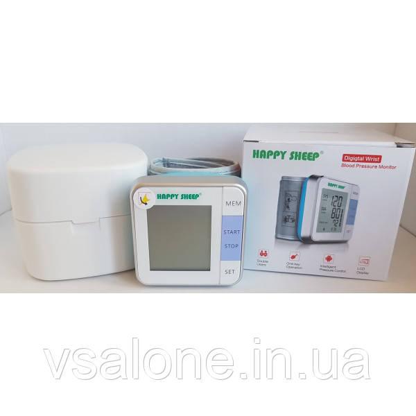 Автоматичний електронний тонометр Happy Sheep W02