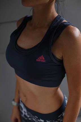 Топ женский Adidas, фото 2
