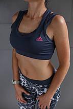 Топ женский Adidas, фото 3