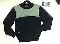 Оригинальный свитер для мальчика
