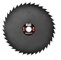 Диск-фреза косильный Гранит 40Т для триммеров и мотокос