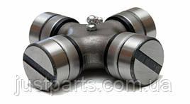 Крестовина карданного вала КАМАЗ (задний, передний мост) (пр-во Херсон) 5320-2201025-01