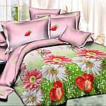 Семейное постельное белье, Ягодка, ранфорс