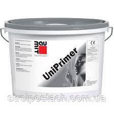 Грунтовка Baumit UniPrimer Унипраймер 25 кг
