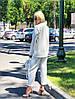 Женский костюм в пижамном стиле в разных моделях. ТС-19-0618, фото 4