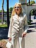 Женский костюм в пижамном стиле в разных моделях. ТС-19-0618, фото 8