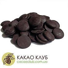 Шоколад черный 72% Cargill  Бельгийский Кондитерский в каллетах, 1 кг