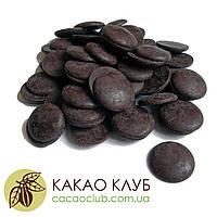 Шоколад черный 72% Cargill Бельгийский Кондитерский в каллетах