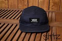 Мужская кепка пятиклинка Вэнс