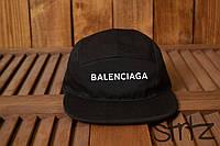 Современная кепка пятиклинка Balenciaga
