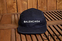 Классная пятипанельная кепка Баленсиага