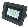 Светодиодный прожектор 20Вт Biom  SMD-20-Slim 6500K Deep Grey IP65