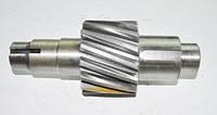 Шестерня ведущая цилиндр. Z=15 (пр-во КамАЗ) 5320-2402110-40