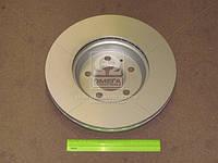 Диск тормозной передний AUDI A4, A5 (пр-во Cifam) 800-917C