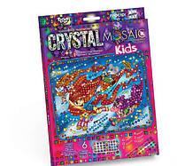 Детское творчество Crystal Mosaic Пони Данко Тойс