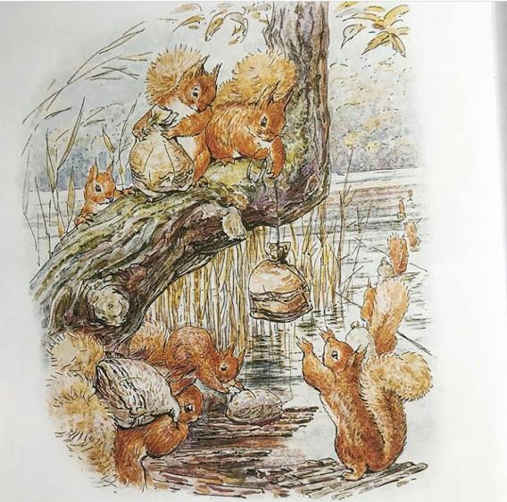 все о кролике питере, кролик питер, истории о кроликах, книга в подарок, девочке, мальчику, ребенку