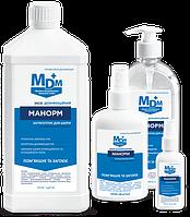 Манорм 1 литр антисептик для рук