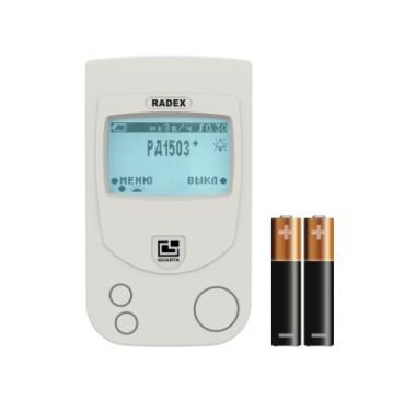 Дозиметр Радэкс РД1503+ (Radex)