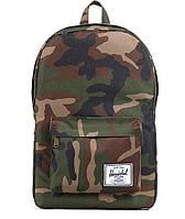 Рюкзак Herschel Supply Co. Classic Backpack (Woodland Camo)