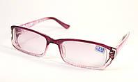 Женские очки с тонированной линзой (9088 тон ф-ф), фото 1
