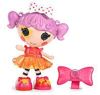 Интерактивная танцующая кукла Лалалупси Lalaloopsy Dance With Me Interactive Doll