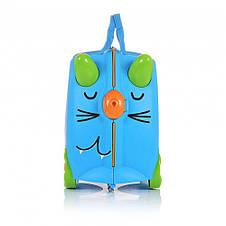 Наклейки для чемоданов Trunki TRUA-0302, фото 2