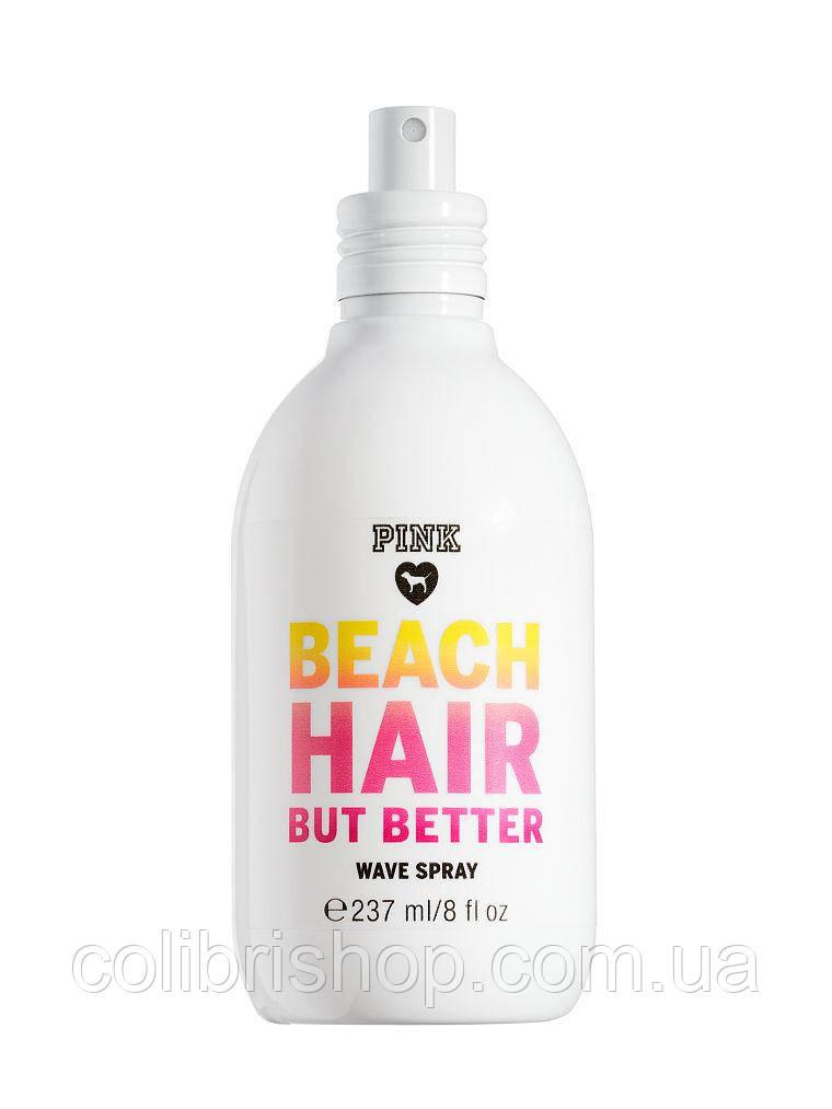Парфюмированный спрей  для волос Beach Hair But Better от Victoria's Secret