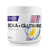 Ostrovit BCAA+Glutamine (200 g)